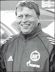 Николай Ларионов
