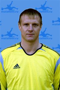 Вячеслав Малафеев подписал новый контракт с фк Зенит на 5 лет.