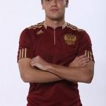 Игорь Денисов, игрок сборной России