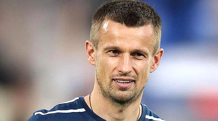 Сергей Семак новый тренер «Зенита»
