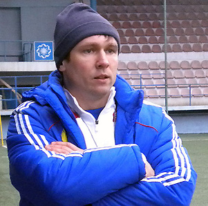 Talalaev