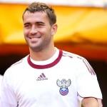 Александр Кержаков забил за сборную России 68 голов