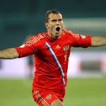 Победный гол Кержакова сборной Португалии